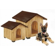 Dog transport and doghouses
