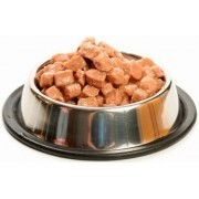 Moisture food for dog